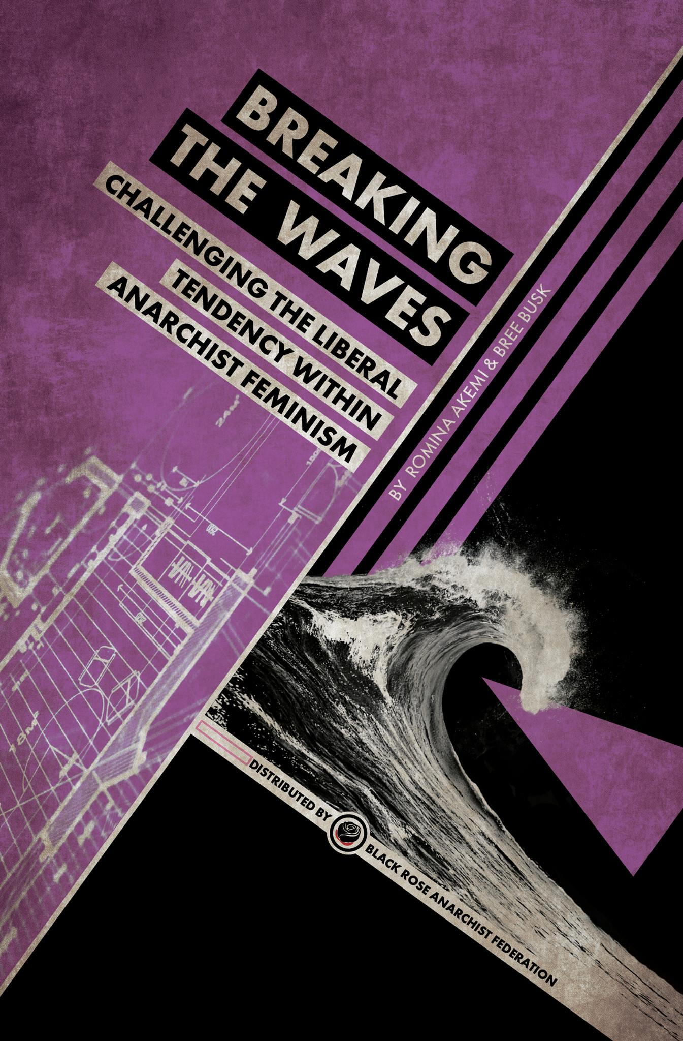 breaking the waves pamphlet