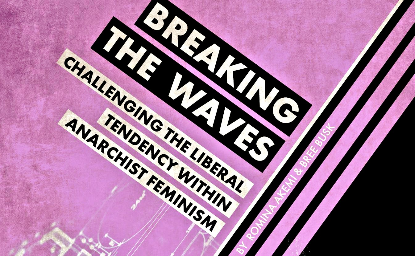 Breaking the Waves graphic