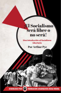 Image of spanish language pamphlet cover