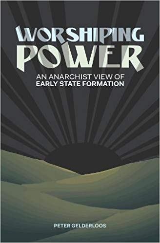 Cover of Worshipping Power